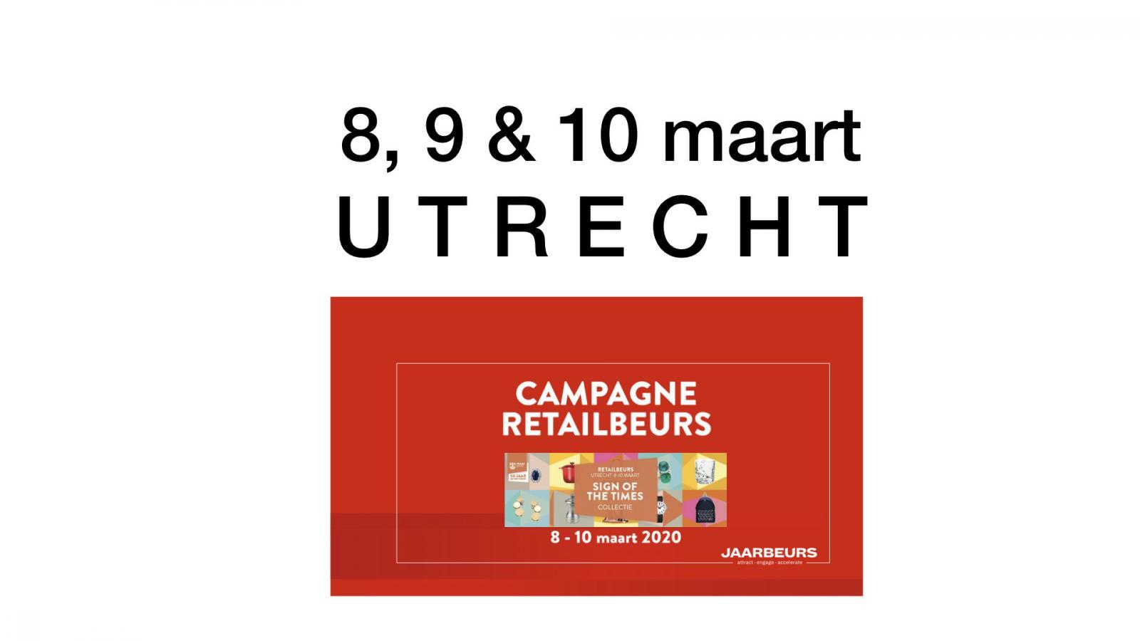 Utrecht, we komen eraan