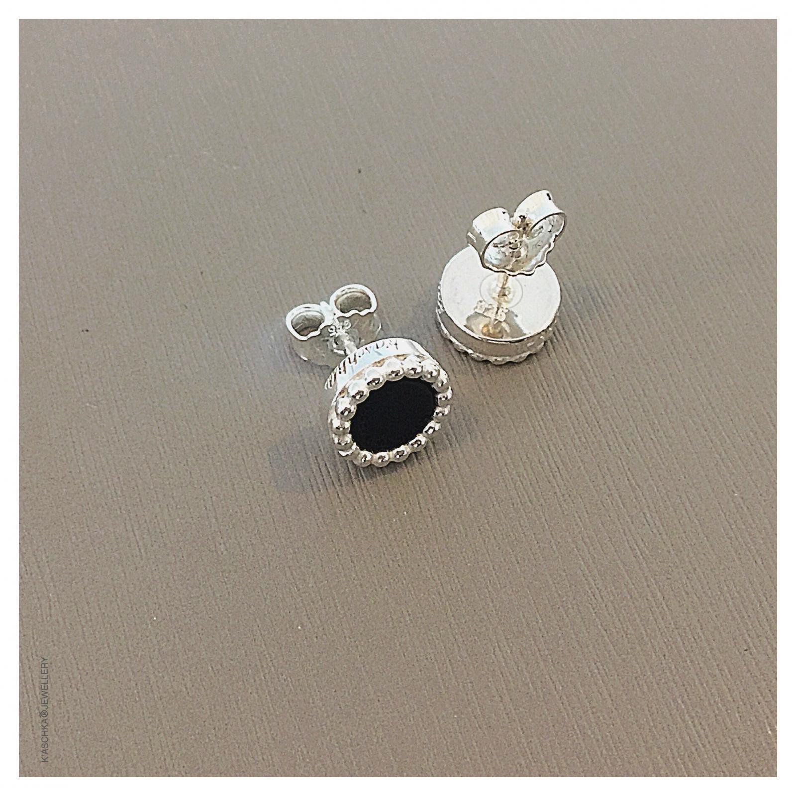 925 sterling zilveren oorstekers