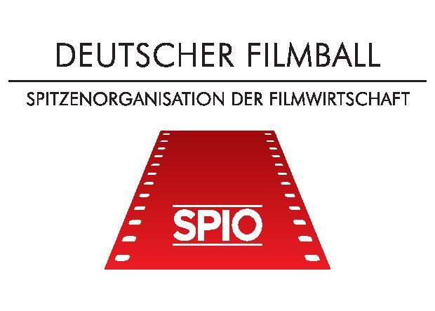 logo Deutscher Filmball München