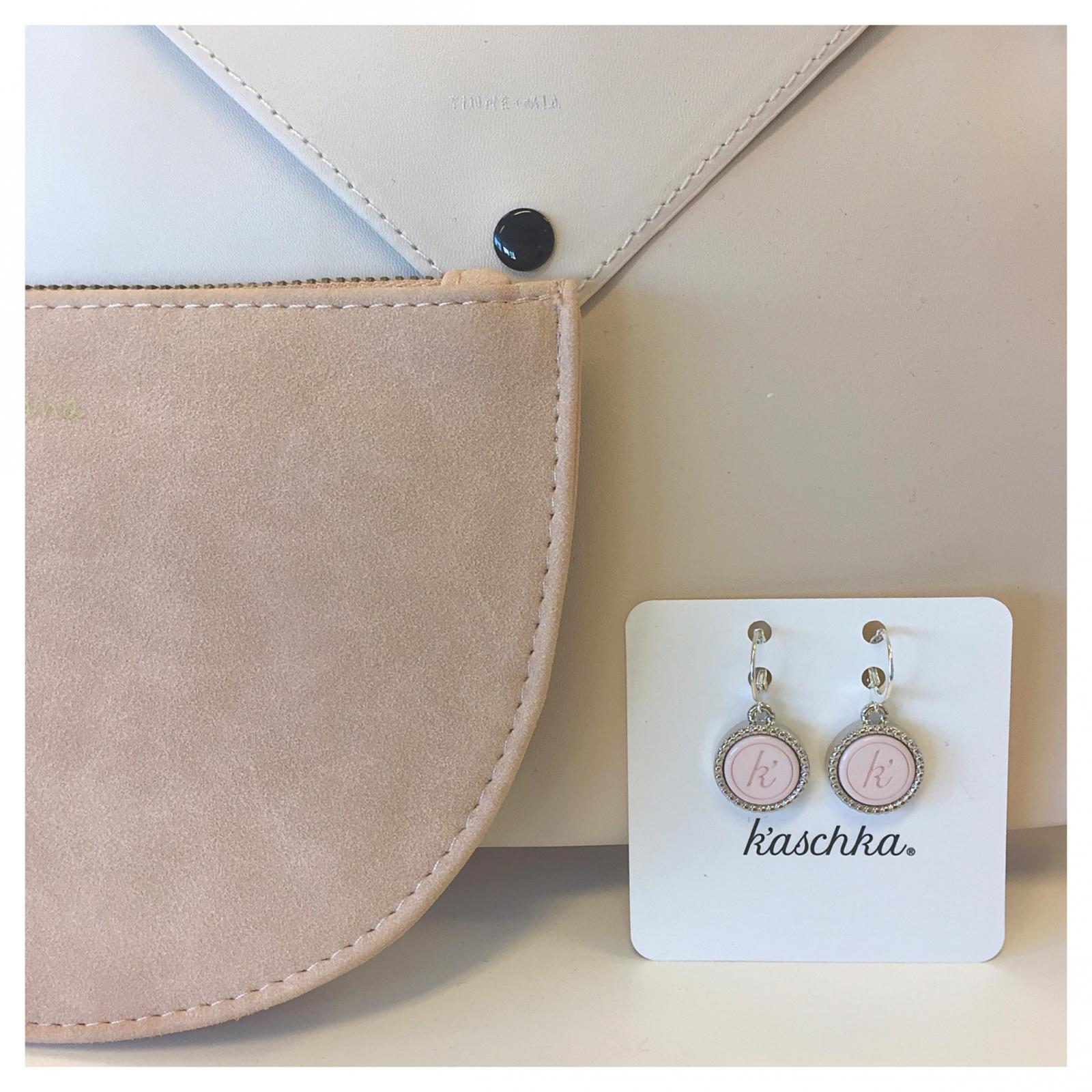 Plated zilveren oorhangers