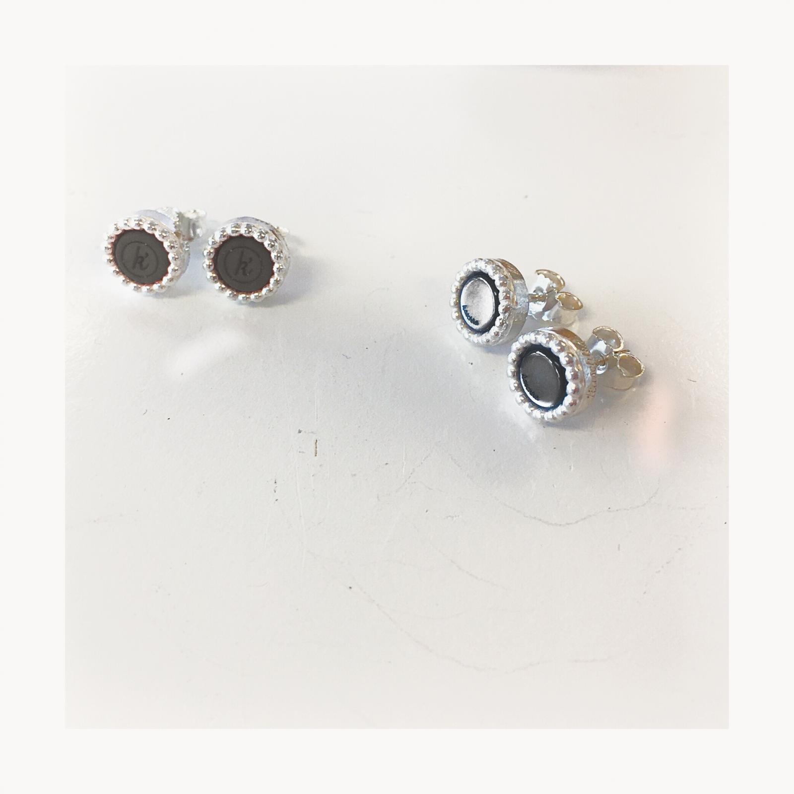 925 Sterling zilveren oorbellen