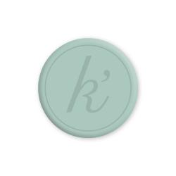 Inlay mint large k