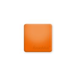 Inlay NL orange shine vierkant