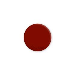 Inlay rood midi naamlogo