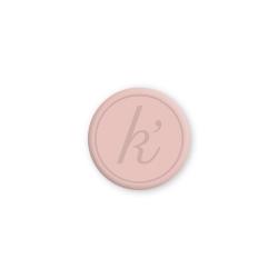 Inlay roze midi k'