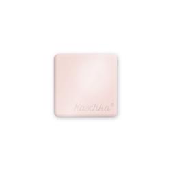 Inlay roze glossy vierkant