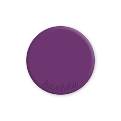 Inlay ultra violet large naamlogo