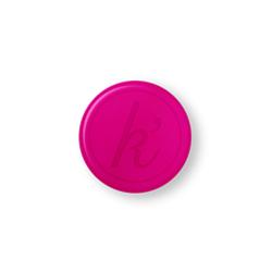 Inlay pink midi k'